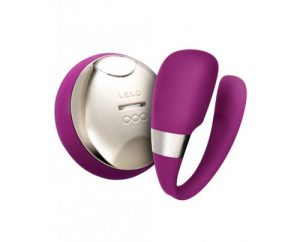 Insignia by LELO - TIANI 3 - Couples Vibrator