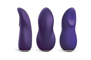 We-Vibe Touch Massager - Purple