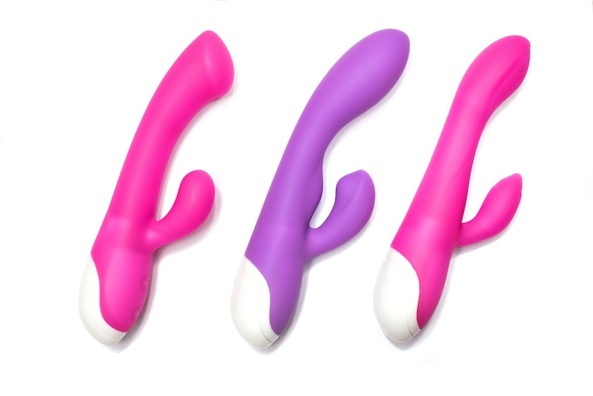 What is a vibrator? Learn about the different types | Ella Paradis