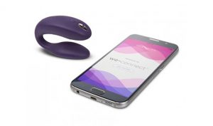 We-Vibe Sync - Couples Toy
