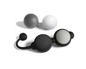 50 Shades of Grey - Beyond Aroused - Kegel Balls