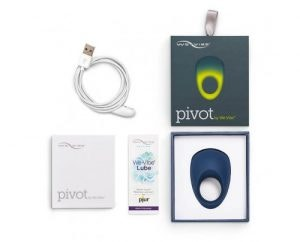 Pivot C-Ring by We-Vibe