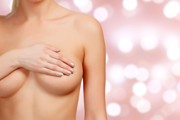 how to give yourself a breast exam