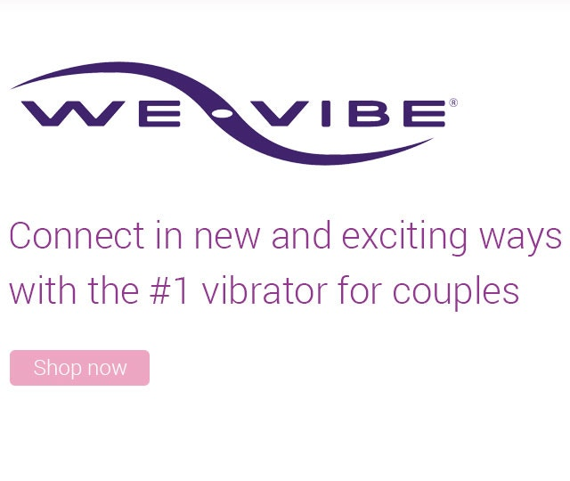 We-Vibe Toys for Couples