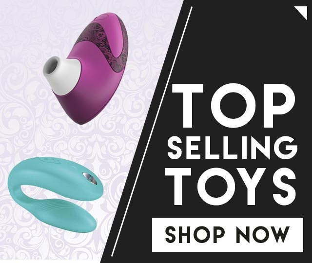Top Selling Toys