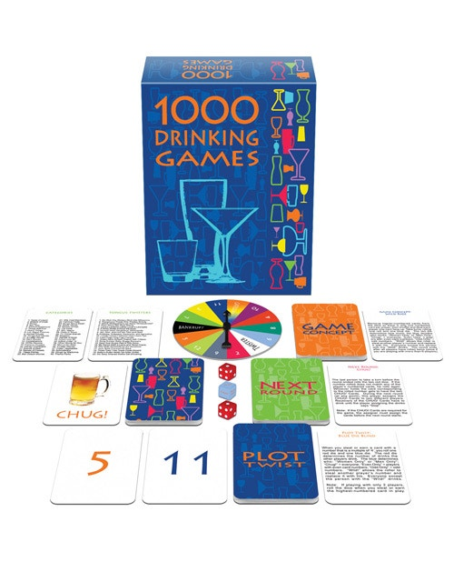 Kheper_Games_1000_Drinking_Games