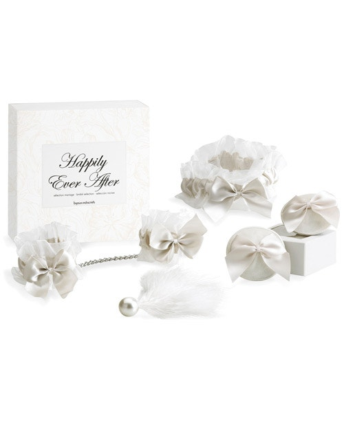 Happily Ever After Gift Set - White Label
