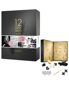 12 Days of Sexy Gift Set