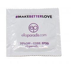 Ella Paradis Condoms