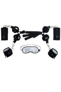 Hard Limits Universal Restraint Kit