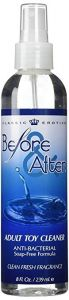 Before & After - Antibacterial Adult 8 oz.