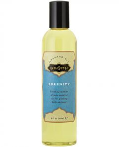 Aromatic Oil - Serenity - 8 oz.