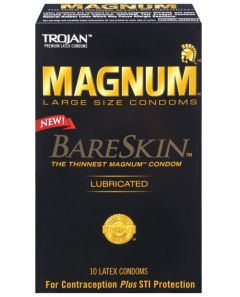 Magnum Bareskin - Box of 10