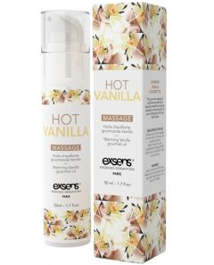 Exsens of Paris Hot Vanilla - 1.7 oz.