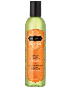 Naturals Tropical Fruits - 8 oz.