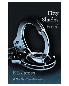 50 Shades Freed - English