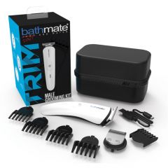Trim Male Grooming Rechargeable Kit