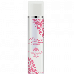 Desire Sensual Arousal Cream 2.5oz