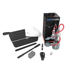 Hydroxtreme7 Kit - Crystal Clear