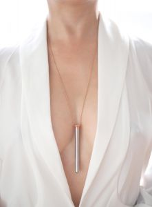 Vesper - Vibrator Necklace