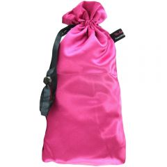 Anti-Bacterial Toy Bag Large - Pink