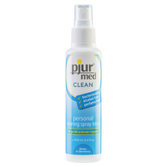 med CLEAN Spray 3.4 oz