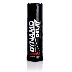 Male Dynamo Delay Spray - Black Series