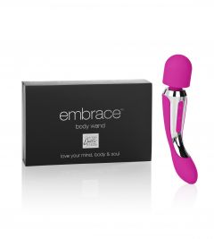 Embrace Body Wand - Pink