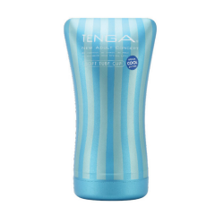 Soft Tube Cup Cool Edition