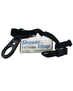 Shower Strap for Penis Pump