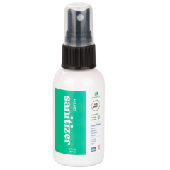 GreenerWays Hand Sanitizer Sprayer 2oz