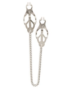 Endurance Butterfly Nipple Clamps
