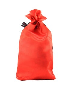 Anti-Bacterial Toy Bag Large - Red