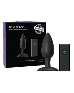 Ace Small-Black