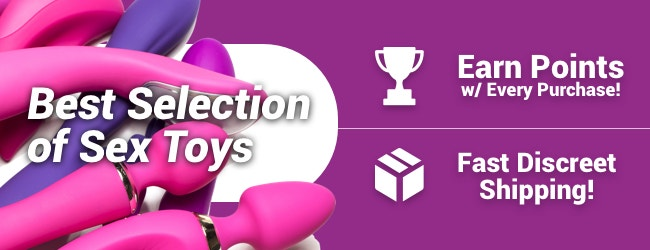 Best Selection of Sex Toys