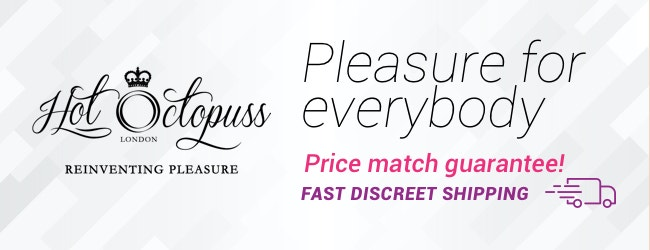 Hot Octopuss - Pleasure for everybody