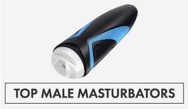 Top Male Masturbators