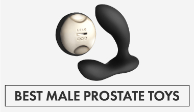 Best Male Prostate Toys