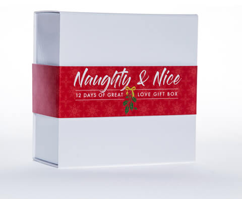 Ella Paradis Classic Naughty and Nice Box